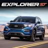 Explorer ST Forum