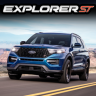 Explorer ST News